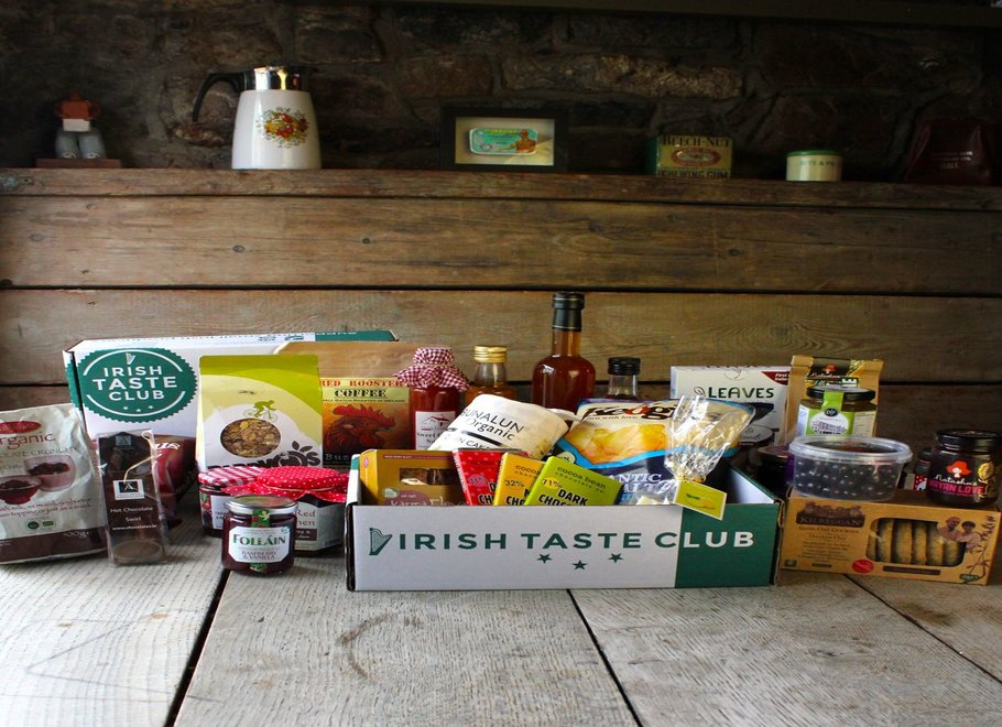 Irish Artisan Food Products