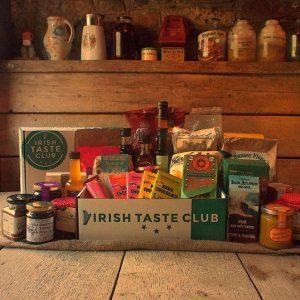 Subscription Taste Box (12 months)